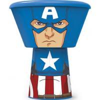 Jídelní set - Captain America