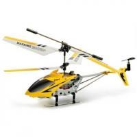 Vrtulník Syma S107G s gyroskopem (Žlutá)