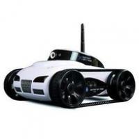 Wifi RC tank s kamerou i-Spy