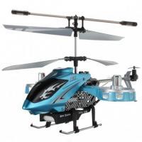 RC vrtulník Avatar F103 s gyroskopem (Červená)
