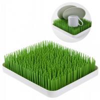 Odkapávač na nádobí - tráva