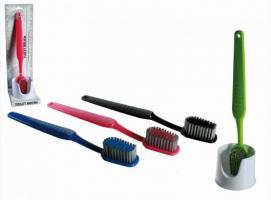 WC kartáč - kartáček na zuby
